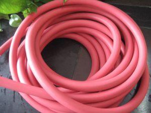 Flexible En559 Standard Rubber LPG Gas Hose pictures & photos