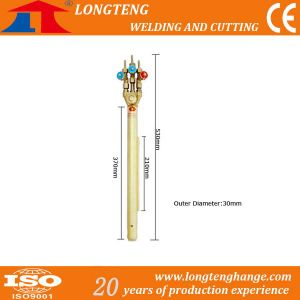 Oxy-Fuel Flame Cutting Torch (370mm) for CNC Cutting Machine- pictures & photos