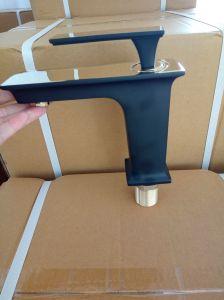 Brass Body Zinc Handle Basin Mixer& Faucet&Bibcock Op34 pictures & photos
