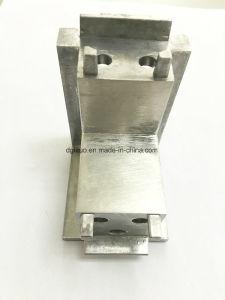 Precison Aluminum Alloy Die Casting Aluminium Light Cover pictures & photos