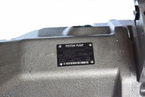 A10vso Series Hydraulic Piston Pump HA10VSO71DFLR/31R-PSC12N00 Hydraulic Pump pictures & photos