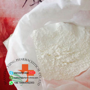 High Purity 19-Hydroxy-4-Androstene-3, 17-Dione Powder CAS 510-64-5 pictures & photos