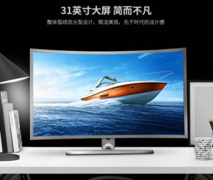 Hot Selling 32 Inch All-in-One PC with Good Quality pictures & photos