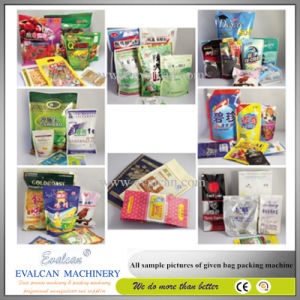 Automatic Food Bag Packaging Machinery pictures & photos