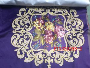 Design a and B Made by Print Velvet pictures & photos