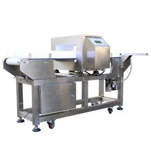 Digital Data Print Function Conveyor Belt Food Needle Metal Detector pictures & photos