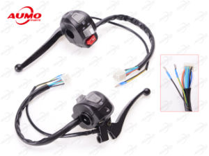 Handle Switch for Wangye Motorcycles Motorcycle Parts pictures & photos