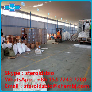 Anabolic Raw Steroid Masteron Propionate for Fitness pictures & photos
