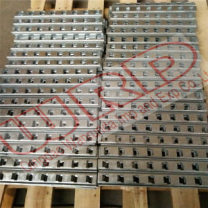 Hot DIP Galvanized (HDG) Cable Steel Rack pictures & photos