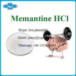 Memantine Hydrochloride Factory Supply High Purity Memantine HCl