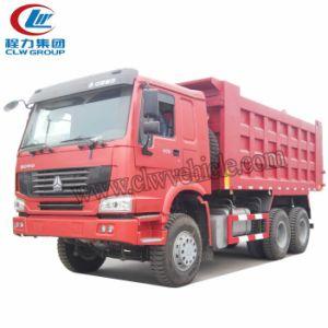 HOWO 6X4 30ton Dump Truck for Sale pictures & photos