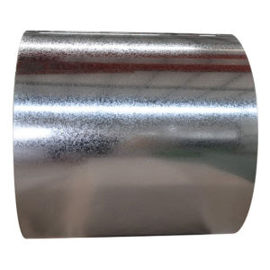 ASTM A653 23mm-1500mm Width Galvanized Steel Coil pictures & photos