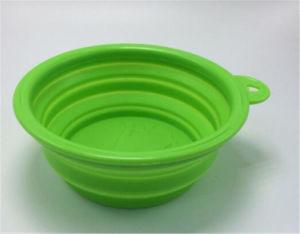 Cheap Plastic Dog Bowls Pet Food Bowl Plastic Pet Bowl pictures & photos