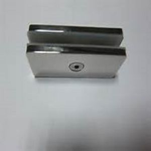 Stainless Steel Handrail Balcony Railing Balustrade Mounted Glass Clamp (Glass Fitting) pictures & photos