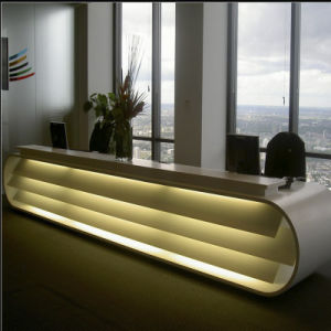 office reception furniture designs. delighful reception modern luxury design reception furniture expert solid surface corian l  shape office desk on designs