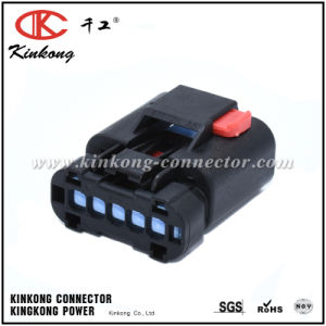 54200521 5pin Female Cable Wire Connector pictures & photos
