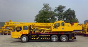 Truck Crane Payload 20 Ton (QY20B-II)