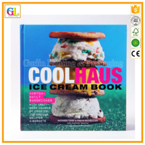 Hot Sales Hardcover Cook Book Printing Service pictures & photos