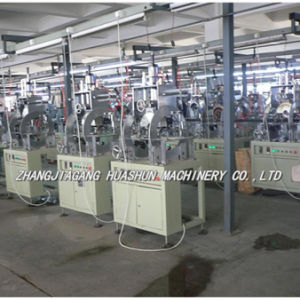 Machine Making Frames Picture Moulding pictures & photos