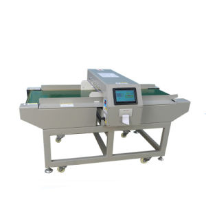 Highly Sensitive Needle Metal Detector for Textile Industry pictures & photos