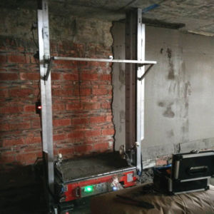 Construction Machine for Plastering Wall in China pictures & photos