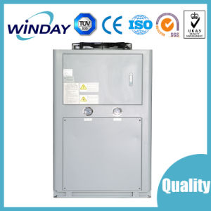 Air Cooled Water Chiller for Water Cooling System pictures & photos