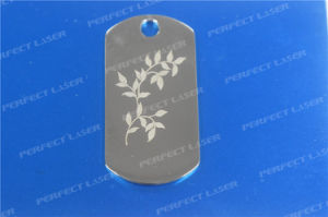Jewelry/Ring Portable Fiber Laser Marker (PEDB-400A) pictures & photos