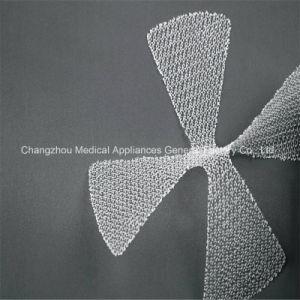 Medical Grade Polypropylene Hernia Mesh 15X15cm pictures & photos
