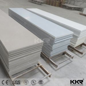 Kkr Pure and Modified 12mm Acrylic Solid Surface Sheet pictures & photos