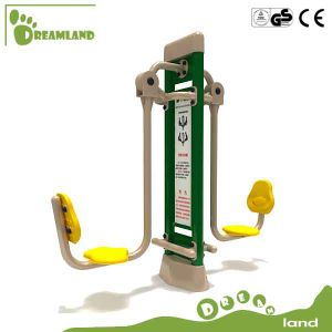 Manufacturer Body Building Fitness Outdoor Gym Equipment pictures & photos