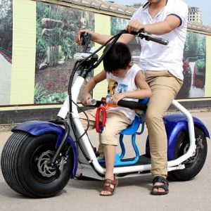 Adult Electric Tricycle with Lead-Acid Battery Electric Scooter with Ce RoHS pictures & photos