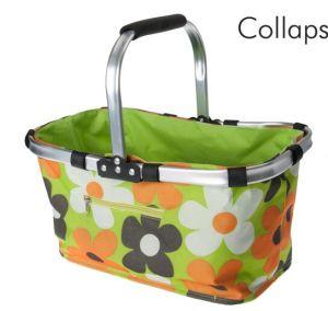 Printing Design Shopping Basket Picnic Basket Shopping Hamper Picnic Hamper pictures & photos