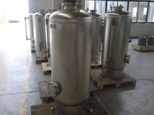 Solas Approval Ship Water Treatment Rehardening Water Filter pictures & photos