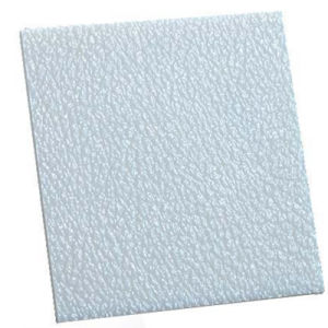 10 Year Guaranteed Embossed Solid Polycarbonate Sheet for Roof pictures & photos