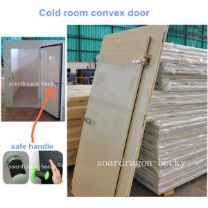 Cam Lock Polyurethane Panel Cold Freezer Room pictures & photos