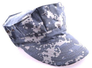 Woodland Camo Tactical Hunting Outdoor Unisex Cap pictures & photos