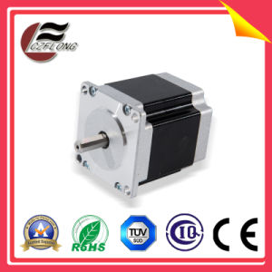 DC Brushless Servo Stepper/Step/Stepping Motor for CNC with Ce pictures & photos