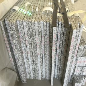 Chinese Grey and White Building Material Tile (G623) pictures & photos