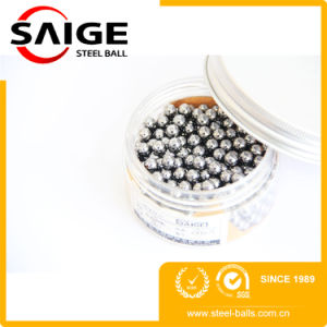 Precision Ball Bearing Chrome Steel Ball G100 pictures & photos