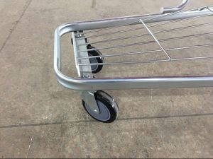 Plastic Shopping Cart pictures & photos