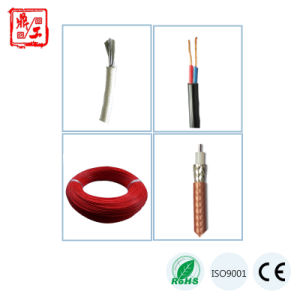 Full Automatic Cable Wire Cutting Stripping Twisting Tool pictures & photos