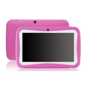 Cheap 7 Inch Quad Core Rk3126 Kids Tablet PC Android 4.4 Children Tablet for Kids pictures & photos
