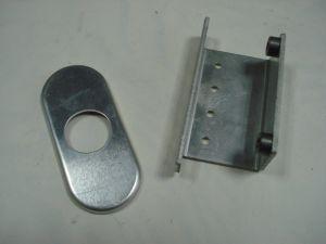Szx Steel Bracket Metal Stamping Parts pictures & photos