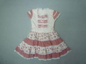 Children/Girl′s Clothing/Cute Fashion Dress- 34
