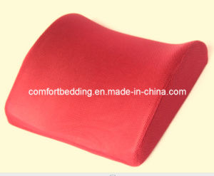 Support Lumbar Pillow Car Pillow pictures & photos