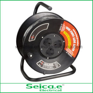 Overload Protection Cable Reel (SK-DXW03)