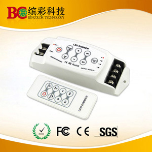 Multi-Function LED Single Color Controller (BC-311RF)