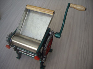 150-2 Hand Noodle-Making Machines pictures & photos