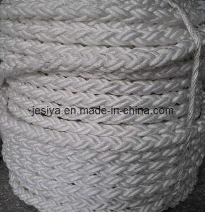 8-Strand Polypropylene Rope 40mm