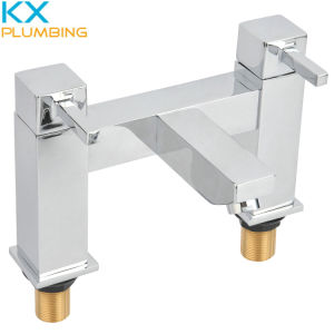 Hot Sale High Quality Bath Faucet (KX-F020) pictures & photos